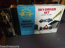 Marx Sky Driver Set , 1/32 Scale no.2225 With box