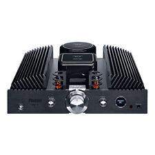 MAGNAT rv3 stereo tube ibrido pieno AMPLIFICATORE * Nero * Nuovo * RV 3 * 2x 200 Watt