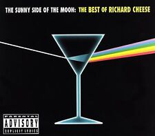 The Sunny Side of the Moon: The Best of Richard Cheese by Richard Cheese (CD)