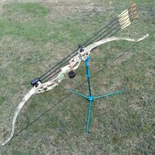 "48"" Recurve Bow W/20lbs Draw Weight 28"" Draw Length For Women Children Archery A"