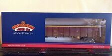 Bachmann 38-243. MBA Megabox High-Sided Bogie Box Wagon With Buffers. EWS.