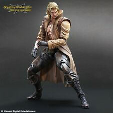 LIQUID SNAKE PLAY ARTS KAI SQUARE ENIX PRODUCTS PLAY ARTS G-21355 0662248813288