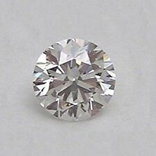 .235ctw Loose Round Natural Diamond Lot Melee Lot 2 Stones 3.1mm Vs1  I-J Color