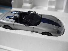 RARE Franklin Mint Precision Models 1/24 Corvette Callaway Prototype Car FPA