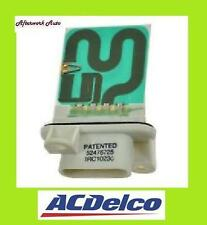 AC Delco 15-8706 Blower Resistor for 1995-2002 Cavalier & Sunfire