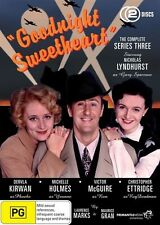 ●● GOODNIGHT SWEETHEART Series 3 ●● (DVD, 2009, 2-disc Set) Time Travel