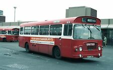 UNITED AUTO LPT710T 6x4 bus photo