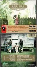 """ERIC BIBB """"Deeper In The Well"""" (CD Digipack) 2012 NEUF"""
