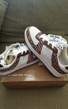 Pro-Keds 142nd Street - Brick City/Brownstones Shoes Size 12 BRAND NEW
