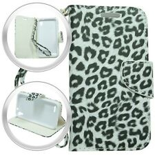 Wallet Card Pouch Case Phone Cover Accessory for ZTE Warp Elite N9518