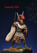 "ROMEO MODELS RM 75-35 - ""HOSTUS"" ROMAN CENTURION 215 BC - 75mm WHITE METAL KIT"