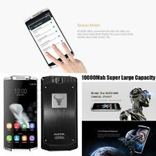 "Oukitel K10000 5.5"" MT6735 4G LTE 10000mAh Large Capacity Smartphone Android 6.0"