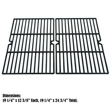 Replacement Porcelain Cast Iron Cooking Grid for Charmglow Barbecue Grill