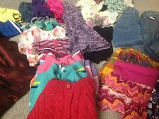 Girl's Clothes large lot mostly size 6 49 items