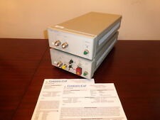 Agilent 83433A / 83434A 10Gb/s Lightwave Transmitter & Receiver - CALIBRATED!
