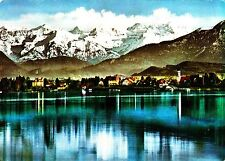 Seeshaupt am Starnberger See , Ansichtskarte, 1975 gelaufen