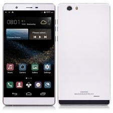 """Unlocked 6.0"""" Android 4.4 2Core GSM/3G T-mobile Straight Talk GPS QHD Smartphone"""