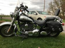 2003 Harley Davidson Fat Boy 100th Anniversary