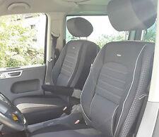 MAß Sitzbezüge Schonbezüge Sitzbezug VW T5 California Fahrersitz & Beifahrersitz