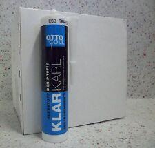 OTTOCOLL M502 Der Transparente 20x290ml Glasklare Klebungen Montage-Kleber