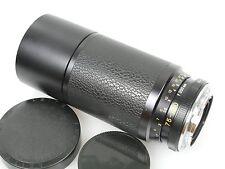 LEICA VARIO-ELMAR-R 4,5/75-200 3-cam 3 Steuerkurven für SL/SL2 und R3-R7