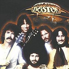 Rock and Roll Band by Boston (CD, 1998, Sony Music Distribution (USA) LIKE NEW