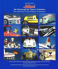 "SCRAPBOOK ""THE VEHICLES OF THE SCHUCO CLASSIC-COLLECTION"""