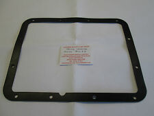 ROVER P6 3500 AUTOMATIC GEARBOX SUMP GASKET BORG WARNER 65 IN RUBBER