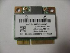 Asus K53E-BBR23 Series Wireless Half Card MiniCard AR5B125 (K26-06)