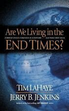 Are We Living in the END TIMES? by Tim LaHaye and Jerry B. Jenkins (1999)