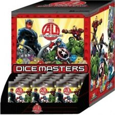 Age of Ultron Gravity Feed Booster Display - Marvel Dice Masters 90pcs