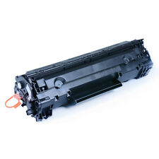 1PK CRG126 Black Toner Cartridge For Canon 3483B001 LBP6200d Printer High Yield