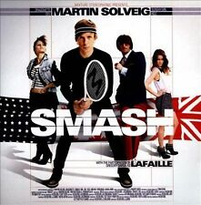 Smash * by Martin Solveig (CD, 2012, Big Beat)