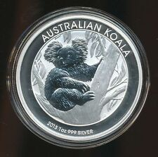 # AUSTRALIEN KOALA 1 UNZE SILBER 2013