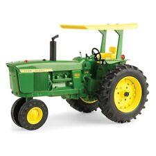 John Deere 1/16 Ertl Prestige Series 4020 Tractor w/Narrow Front Diecast LP53347