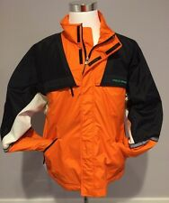 Vintage Polo Sport Ralph Lauren Technical Jacket Size XL Snowboarding Skiing
