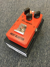 Providence HBL-4 Heat Blaster Distortion Pedal  Brand New!