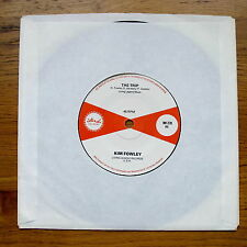 "Kim Fowley The Trip Unplayed Island Records 7"" vinyl single"