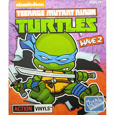 Loyal Subjects Teenage Mutant Ninja Turtles Wave 2 Blind Vinyl Figure NEW Toys