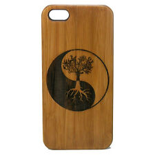 Tree of Life Case for iPhone 6 Plus iPhone 6S Plus Bamboo Wood Phone Cover Celts