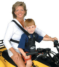 New Katahdin ATV / Snowmobile Kid Karrier Harness Child Restraint Harness