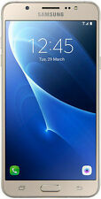 DOW 48 : Samsung GALAXY J7 Gold New 2016 Edition 16GB|2GB|13MP|5MP - Sealed Pack