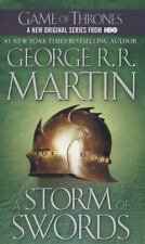 A Storm of Swords (A Song of Ice and Fire, Book 3)  (ExLib)