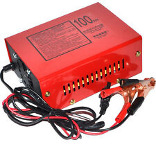 12V/24V 10A 6-105AH 140W Universal Auto Car Motorcycle Lead Acid Battery Charger