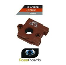 ARISTON INDESIT MICROPULSANTE ACCENSIONE INTERUTTORE CUCINA ORIGINALE. C00091349