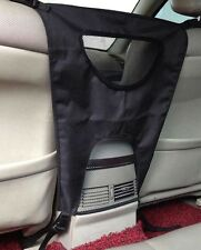 New Back Seat Car Barrier Travel Automobile Protectors For House Pet  Great