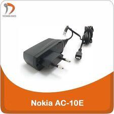 Nokia AC-10E microUSB Chargeur Charger Oplader ORIGINAL N9-00 N900 N97 N97 mini