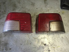 Peugeot 205 GTI Rear Lights