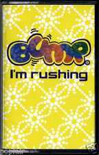 """BUMP - I'M RUSHING 1991 CASSINGLE SAMPLES LAST RHYTHM'S """"OPEN YOUR MIND"""""""