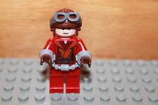 Lego Star Wars - Naboo Fighter Pilot Figur mit Handschellen aus Set 7877 Neu